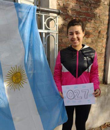 Maratón y mountainbike