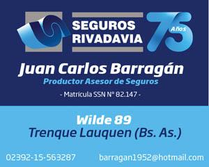 Seguros Rivadavia v 30/11